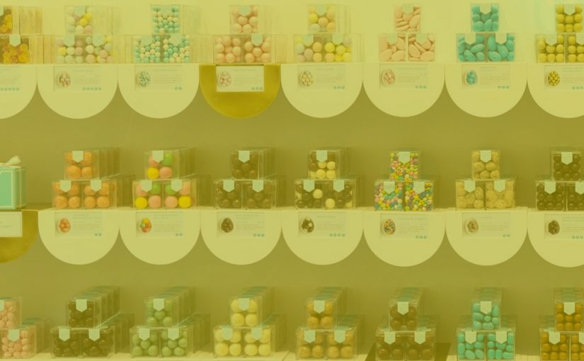 Sugarfina Candy doesn't make candy. Maybe that's ok? But maybe it isn't?